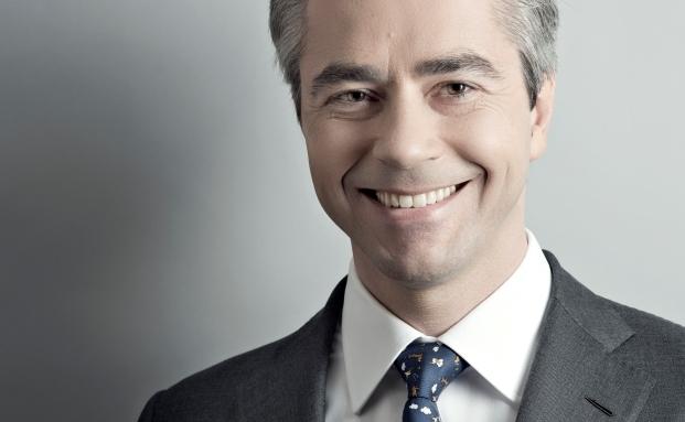 Thomas Weinmann von der Hamburger Private-Equity-Gesellschaft Astorius Capital