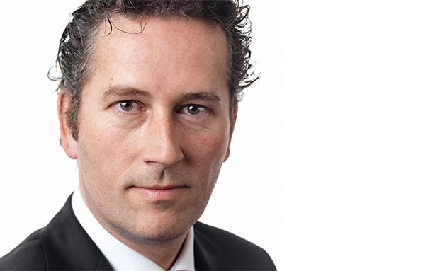 Maarten-Jan Bakkum, Aktienstratege für die Emerging Markets bei NN IP | © NN Investment Partners