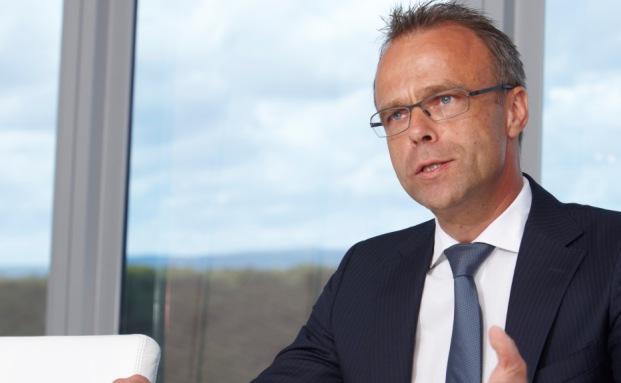 Elmar Schobel ist Partner bei der Wirtschaftsprüfungs- und Beratungsgesellschaft KPMG|© Tom Hoenig