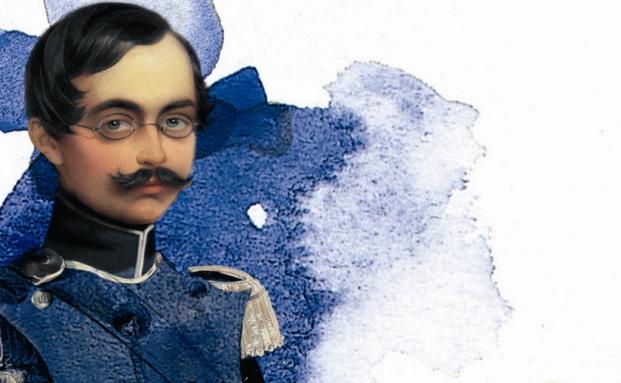 Herzog Adolph von Nassau gründete 1840 die Herzoglichen Nassauischen Landes-Credit-Casse. Aus ihr ging 1869 die Nassauische Sparkasse hervor|© naspa.de