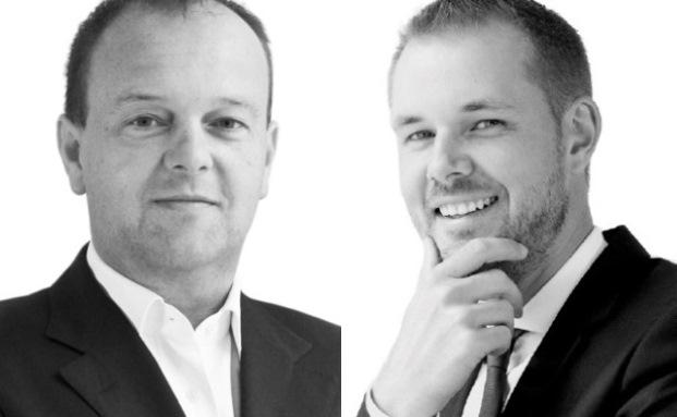 Die beiden Geschäftsführer des neu gegründeten Immobilien-MFOs Virtù Wealth