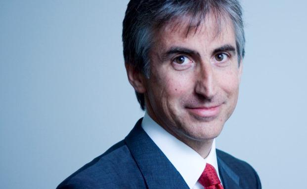 Andreas Haindl ist Vorstandsvorsitzender der Frankfurter Bank Mainfirst