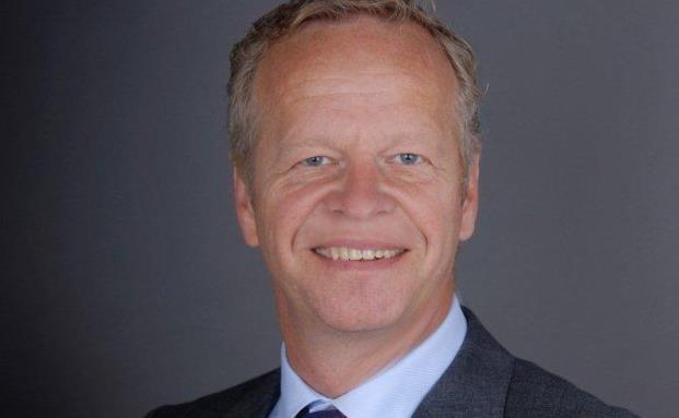 Holger Krohn ist neuer Vertriebsleiter bei Swisscanto