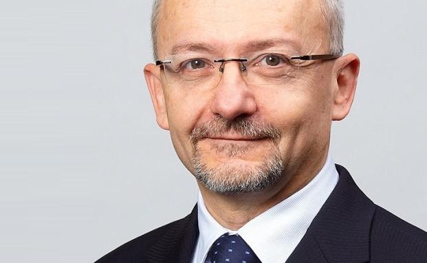 Claudio Borio ist Chefökonom der Bank für Internationalen Zahlungsausgleich