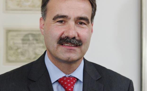 Frank Hübner ist stellvertretender Leiter Volkswirtschaft bei Sal. Oppenheim