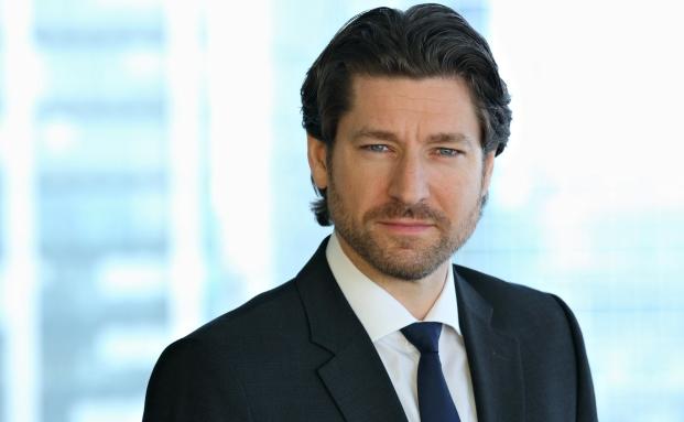 Kai Bald ist neuer Chef für den digitalen Vertrieb bei Deutsche AWM