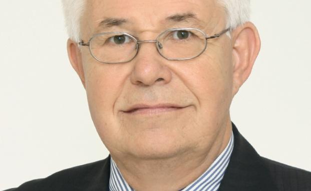 Klaus-Detlef Holbein kehrt aus dem Ruhestand zurück