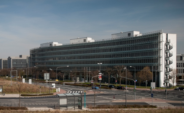 Im Bild die Bafin-Niederlassung in Frankfurt. Von hier aus wird die Asset-Management-Industrie beaufsichtigt|© Kai Hartmann
