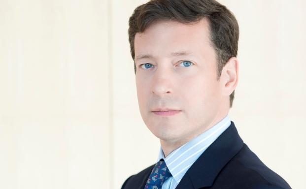Nicolas Mackel ist Vorsitzender der Agentur zur Förderung des Finanzplatzes Luxemburg. Er verteidigt die Standortpolitik des Großherzogtums