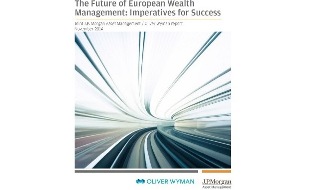 Wie schätzen Europas Führungskräfte aus dem Wealth Management die Zukunft ihrer Branche ein? Eine Studie gibt jetzt die Antwort