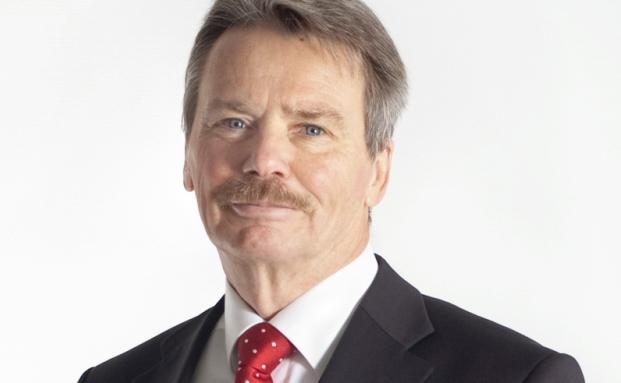 Gerhard Rosenbauer ist Geschäftsführer der auf Rentenanlagen spezialisierten Investmentboutique Inprimo Invest