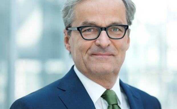 Hat zum 1. September 2014 den Vorsitz des Deutsche Oppenheim Family Office übernommen|© Deutsche Oppenheim