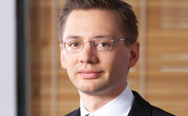 Alessandro Bee, Ökonom bei der Bank Safra J. Sarasin
