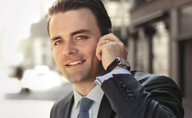 Simon Smiles ist Investmentchef für die Kundengruppe der UHNWIs bei UBS Wealth Management