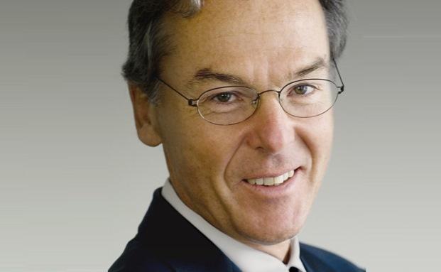 Bernhard Keller von der Julius-Bär-Gruppe geht in den Ruhestand