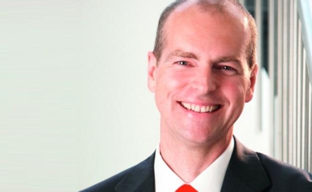 Dirk Klee, Chief Operating Officer der Vermögensverwaltung der UBS, über Ditigalisierungs-Vorhaben seines Instituts