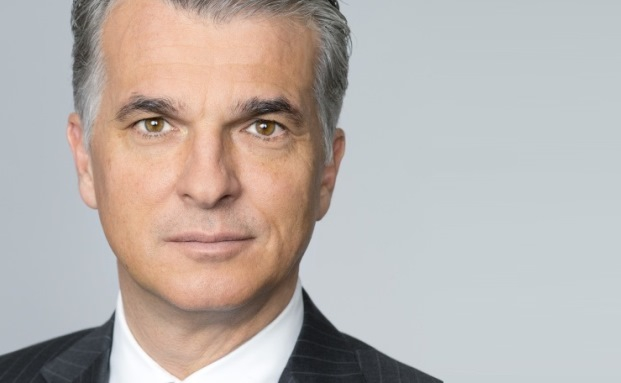 Sergio Ermotti, Vorstandsvorsitzender der UBS, sagt ein Bankensterben in der Schweiz voraus