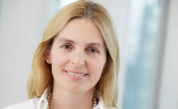 Gabriela Jaecker ist Gründerin der Frankfurter Gabriela Jaecker Personal- und Nachfolgeberatung, die auf Nachfolge-Lösungen im Unternehmensmanagement spezialisiert ist
