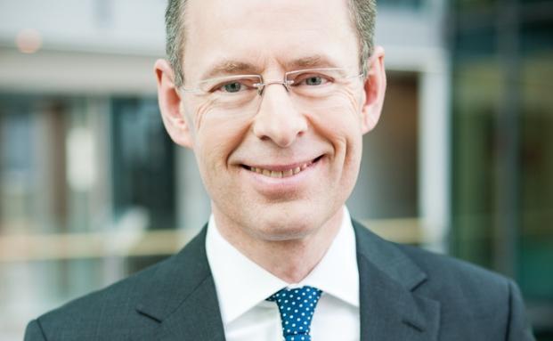 Gustav Holtkemper, Bereichsvorstand Wealth Management bei der Commerzbank, will neue Kunden aus der hauseigenen Mittelstandsbank gewinnen