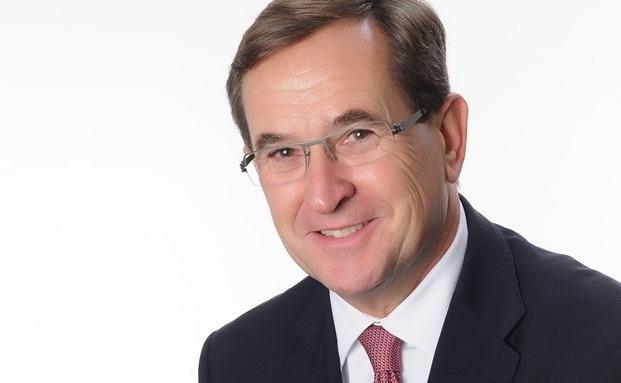 Früher Niederlassungsleiter der UBS in Nürnberg, jetzt für die KSW Vermögensverwaltung tätig: Jürgen Schiller