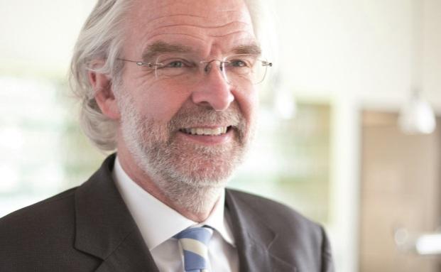 Jörg-Dieter Brand vom Maklerkontor Brand & Co.