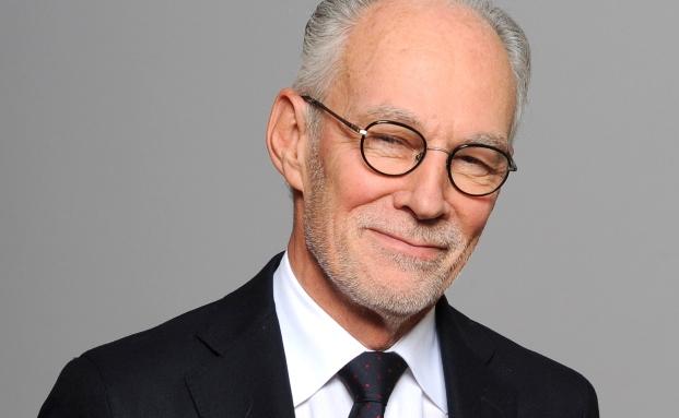 Geht in den verdienten Ruhestand: Thierry Lombard, Teilinhaber der Genfer Bank Lombard Odier