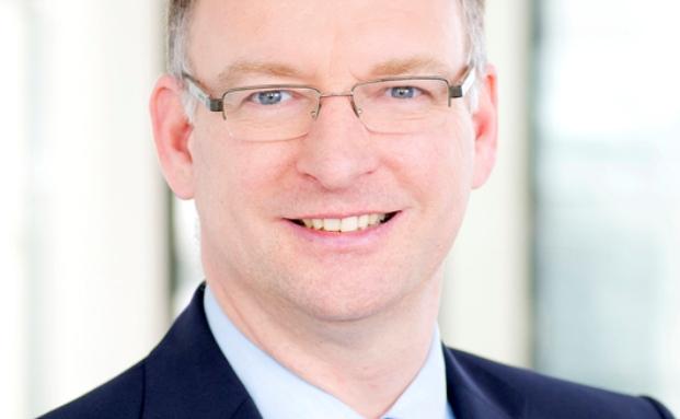 Vermögensverwalter Bernhard Rolfes