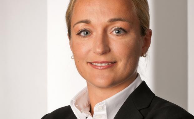 Sara Weisser betreut künftig institiutionelle Anleger für Morgan Stanley