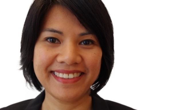 Die Neue im Vertriebsteam bei F&C Investments: Rujira Marquardt