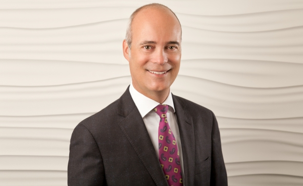 Oliver N. Hagedorn, Chef und Sprecher des Vorstandes der Avesco Financial Services
