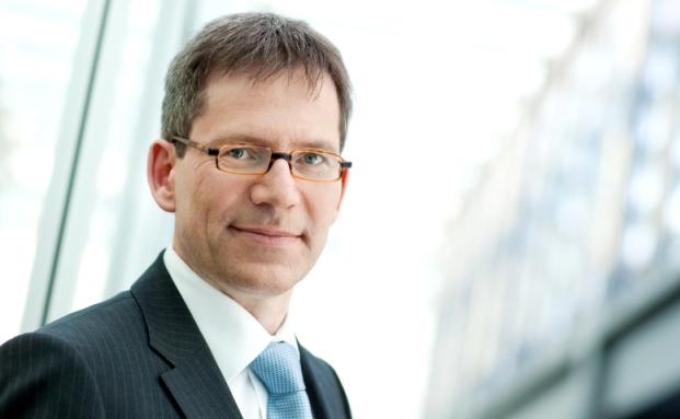 Ralf Rybarczyk, Fondsmanager des DWS Aktien Schweiz