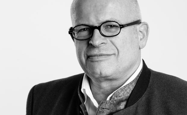 Horst Lieder ist Vorstandsvorsitzender der Immobiliengesellschaft International Campus