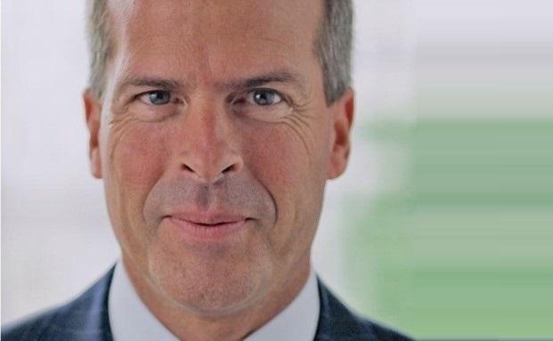 Thomas Uder macht sich im Rahmen einer Partnerschaft mit einer Vermögensverwaltergesellschaft selbstständig