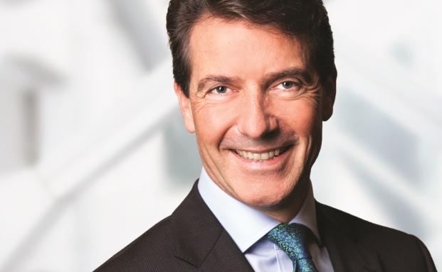 Geht zur HSBC Trinkaus & Burkhardt: Ulrich Schmieder