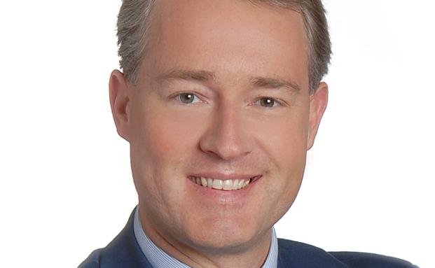 Neuer Wealth Consultant bei Standard Life: Carsten Baukus.