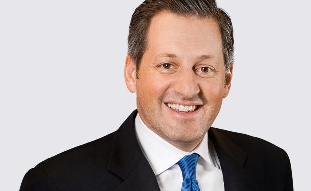 Vorstandsvorsitzender der Julius-Bär-Gruppe: Boris Collardi