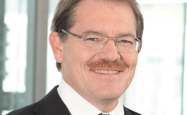 Mario Caroli, persönlich haftender Gesellschafter von dem Bankhaus Ellwanger & Geiger|© Ellwanger & Geiger