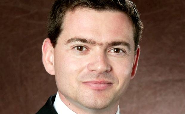 Christian Staub leitet das Deutschland-Geschäft von Blackrock seit Juli 2014