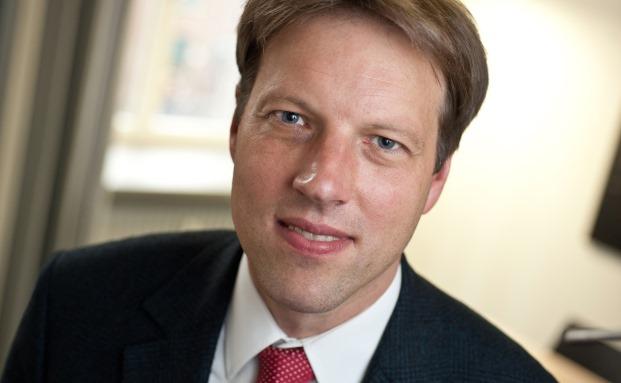 DIW-Steuerexperte Stefan Bach ist einer der Autoren der Studie zur Erbschatsteuerreform|© Detlef Güthenke/DIW Berlin