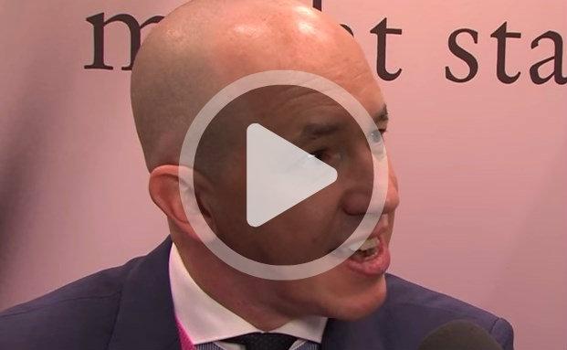 Volker Schilling, Vorstand der Greiff Capital Management