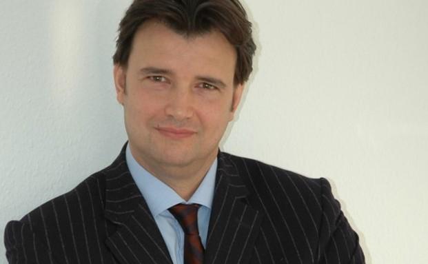 Dražen Mario Odak von der Stephan Unternehmens- und Personalberatung