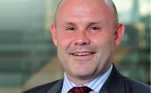 Einer der Mitbegründer von ETF Securities und nun Boost ETP: Hector McNeil