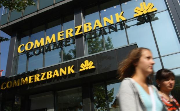 Die Commerzbank im Fokus der Steuerfahndung
