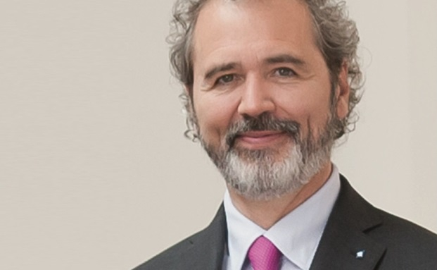 Wolfgang Kuhn, Vorstandssprecher der Südwestbank