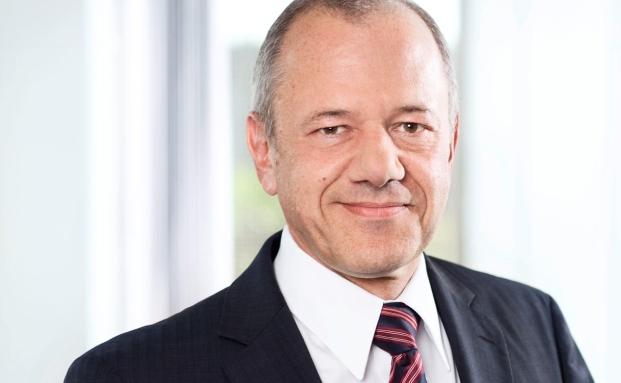 Zieht es zurück in die Schweiz: Edwin Wartenweiler, bisheriger Risikochef der HSH Nordbank, geht zur UBS