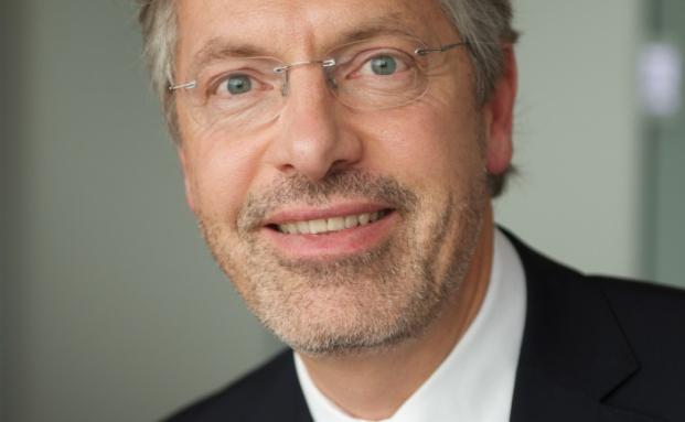 Philipp Vorndran, Chefanlagestratege der Boutique Flossbach von Storch