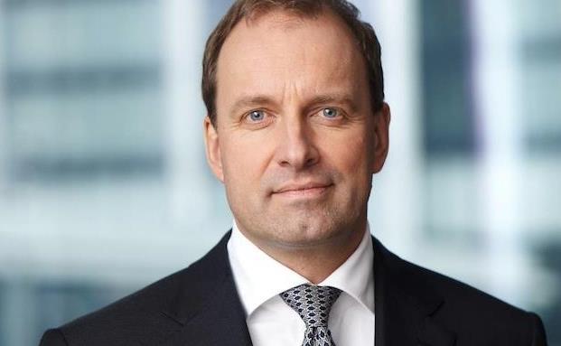 Verantwortet für die Capital Group künftig das Deutschland- und Österreich-Geschäft: Henning Busch