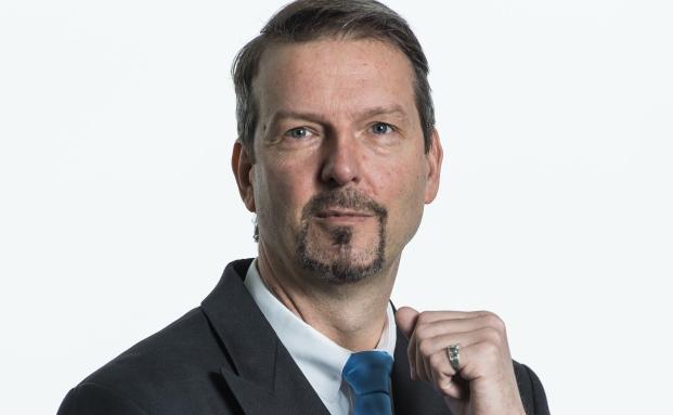 Einer von zwei Gründer des Hanseatischen Anleger-Clubs: Michael Arpe