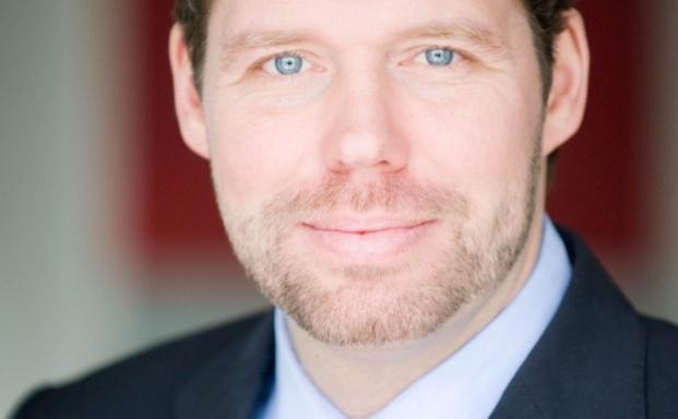 Oliver Morath, bisher Deutschland-Chef bei Baring Asset Management|© Barings