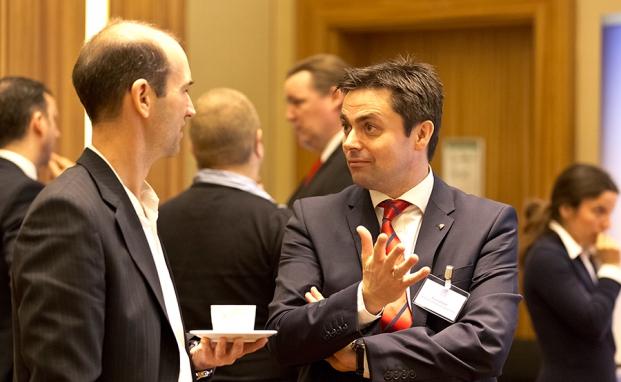 Das erste Finanz Planer Forum in Bildern